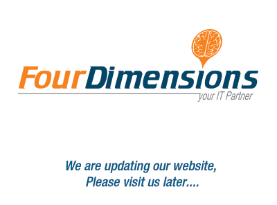 Welcome to Four Dimensions